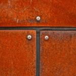 Corten-steel-material