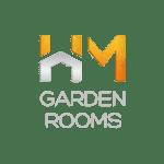 HM Garden Rooms Logo