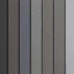 Zinc&copper-material